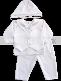 Oblek na krst -  56