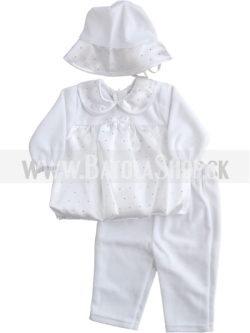 Šaty na krst -  56