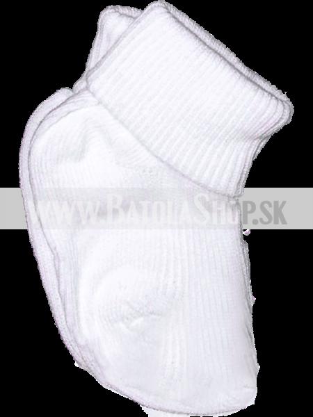 Mini ponožky -  10-12