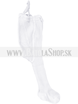 Pančuchy - 80 biela
