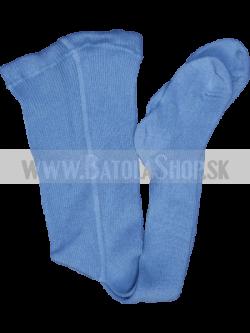 Pančuchy - 90 modrá