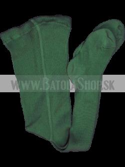 Pančuchy - 100 zelená