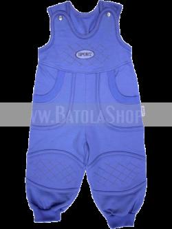 Tepláky - 74 modrá