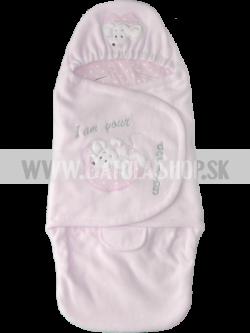 Autodeka -  ružová