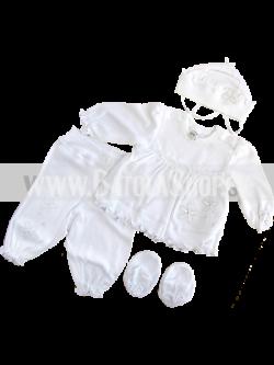 Súprava - 74 biela