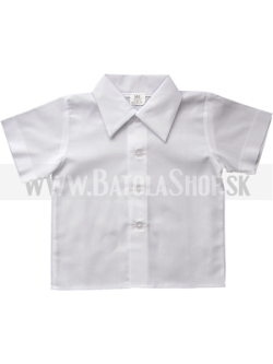 Košeľa - 80 - biela
