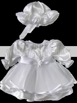 Šaty na krst - 62