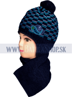 Čiapka - 51-53 cm