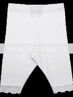 Legíny - 68-74 - biela