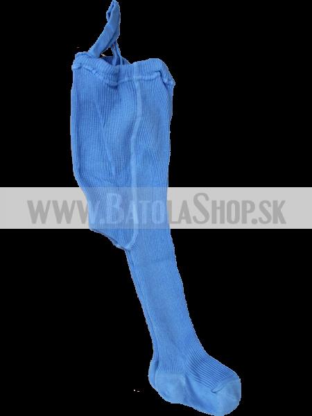 Pančuchy - 60 - modrá