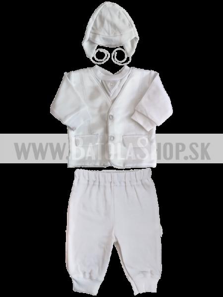 Oblek na krst - 62