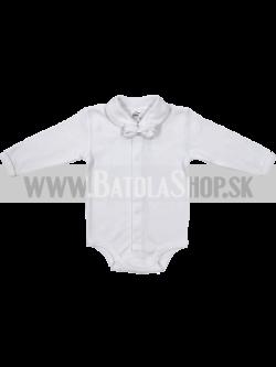 Body na krst - 56-62 - biela