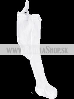 Pančuchy - 90 - biela
