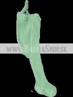Pančuchy - 90 - zelená